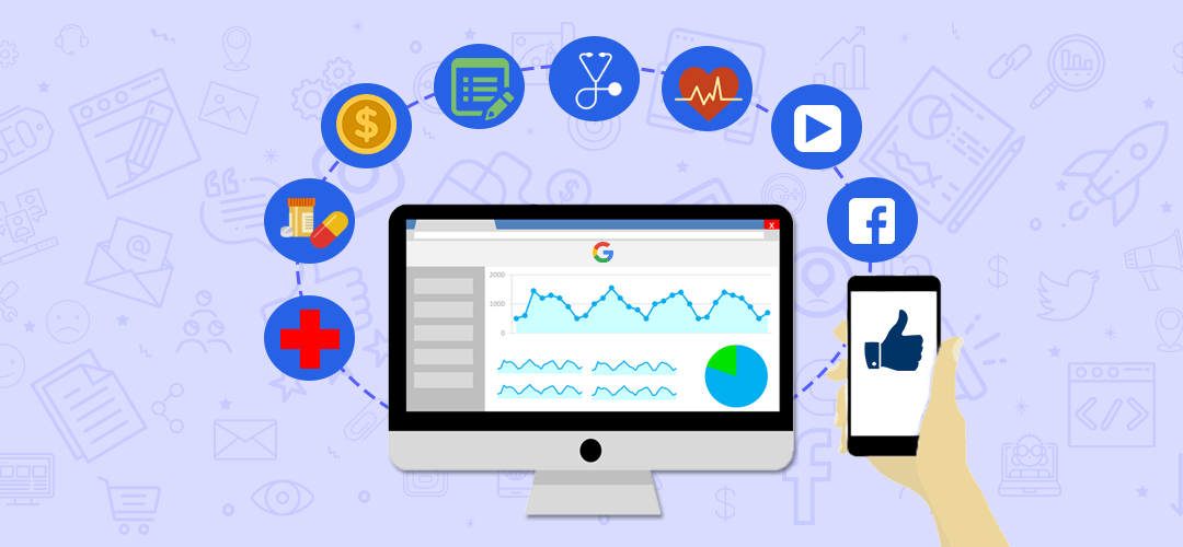 Here Is How You Can Make Use of Digital Marketing to Boost Your Health and Wellness Products' Sales