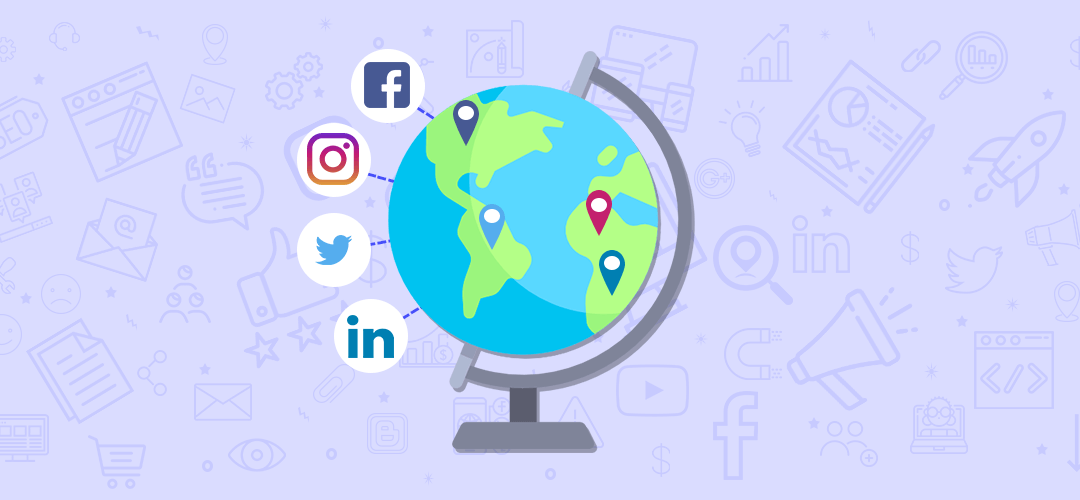 5 Major Reasons You Must Know for Outsourcing Social Media Marketing