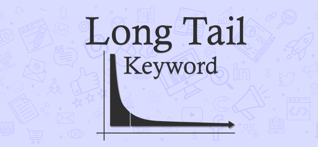 Build Short-Tail Rankings by Using Long-Tail Keywords