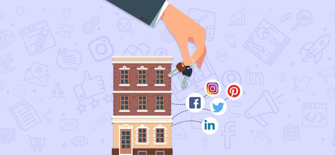 Social Media Marketing Ideas for Real Estate Agents to Master