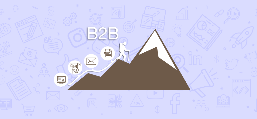 Tips and Tricks to Grow B2B Leads With Digital Marketing