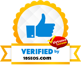 Verified by 19SEO dintellects
