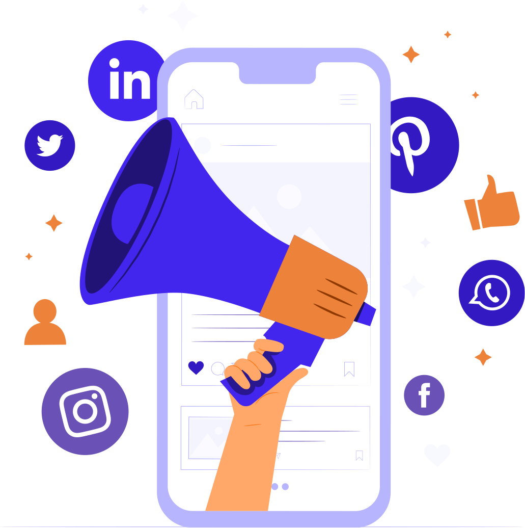 Dintellects social media marketing packages